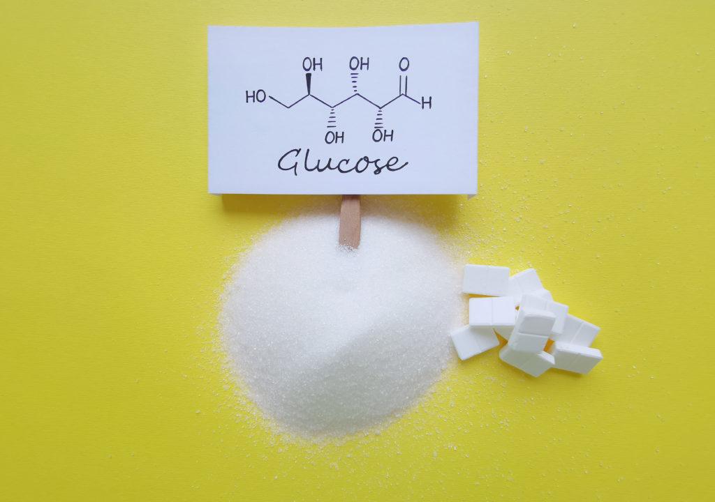 Zuccheri e anticongelanti a basso impatto glicemico